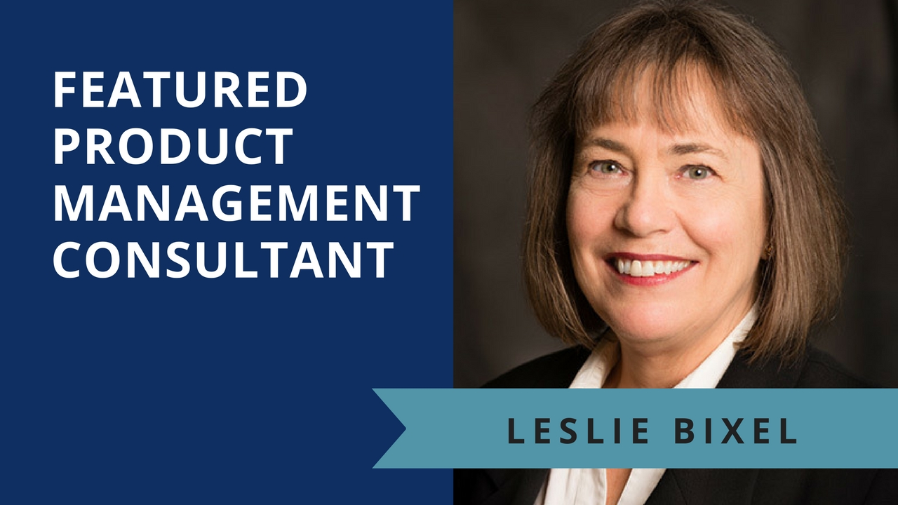 Product Management Consultant Interview Leslie