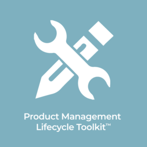 Product Management Lifecycle Toolkit™ Logo